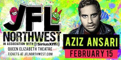 Aziz Ansari - Road To Nowhere