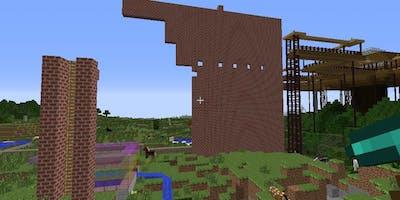 Minecraft Lab - Bendigo
