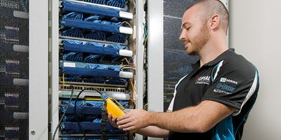 Network Connectivity Updates – Twisted Pair Standards and Conformance Testing Course - NTPU7/19V