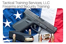Tactical Training Services, LLC logo