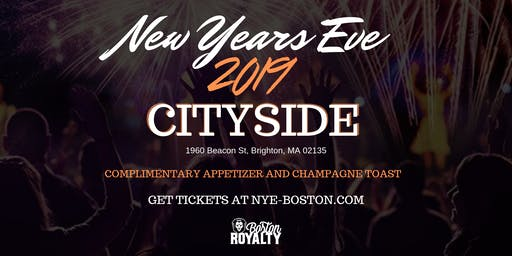 Boston, MA New Years Eve Parties & Events | Eventbrite