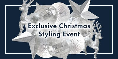 Christmas and Summer Styling at Pillow Talk Burleigh