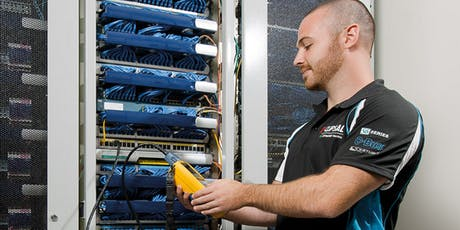 Network Connectivity Updates – Twisted Pair Standards and Conformance Testing Course - NTPU14/19Q tickets