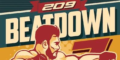 209 BEATDOWN VII