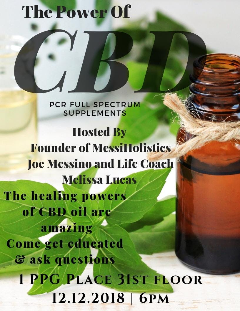 The Power of CBD-Discover the Abilities To Im