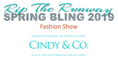 Rip The Runway Spring Bling Fashion Show