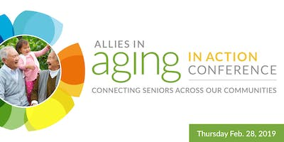 Allies in Aging in Action Regional Conference