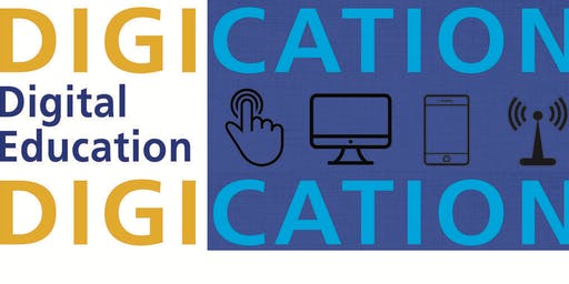 Digication: Job searching