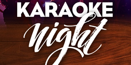 Karaoke Wednesdays tickets