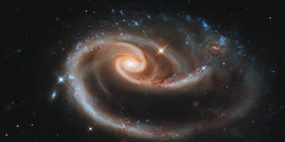 The ET Good Guys: It's not all secrets and spookiness from space...