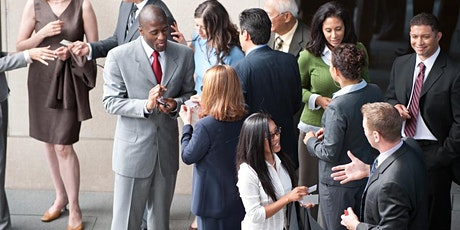 South Bay Business Networking (Lawndale) tickets