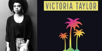 Victoria's Book Release/Birthday Celebration