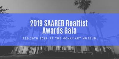 2019 SAAREB Realtist Awards Gala