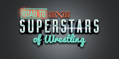 wXw Road to Superstars of Wrestling - Münster