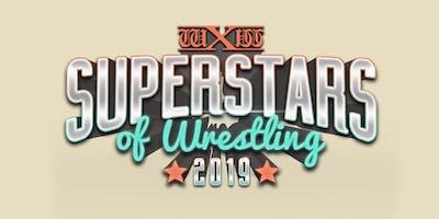 wXw Superstars of Wrestling 2019 - Oberhausen