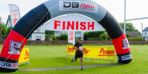 Pencoed Novice Triathlon 2019