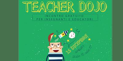 Teacher Dojo