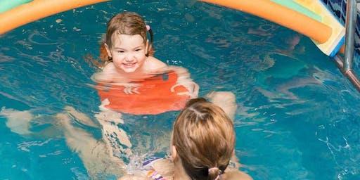 Birthlight Teacher Training for Toddler Swimming