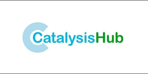 UK Catalysis Hub - FELIX: Free Electron lasers for the Catalysis Community