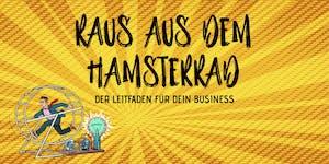 SCHWEIZ - RAUS AUS DEM HAMSTERRAD TOUR