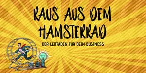 MÜNCHEN - RAUS AUS DEM HAMSTERRAD TOUR
