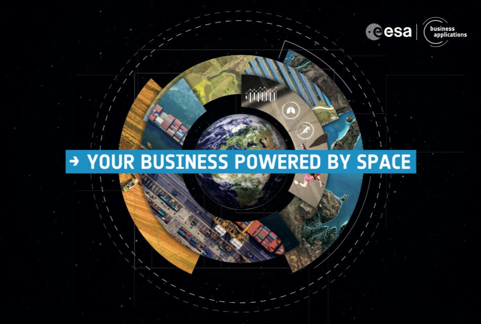 European Space Agency Business Applications A