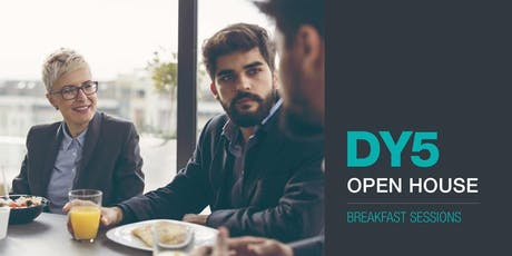 DY5 Open House Breakfast Sessions tickets