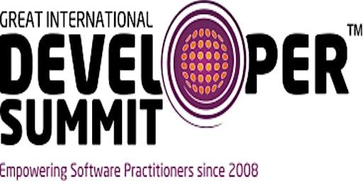 Asia's Biggest Developer Conference : GIDS IN 2020
