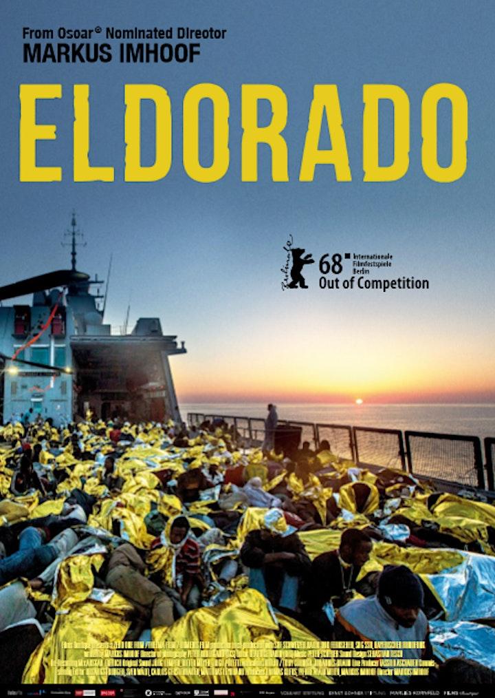 Eldorado - Film Screening - Celebrating Human Rights image