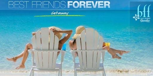 2019 B.F.F. Girls Getaway - Turks & Caicos