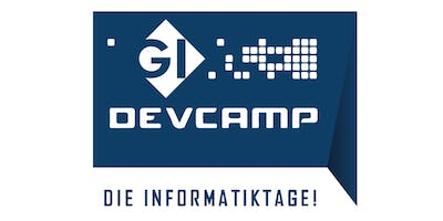 DevCamp - WE PLAY TECH! in Mannheim 2019