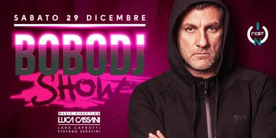 Bobo Dj Show