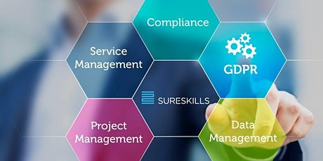 PRINCE2 Project Management Foundation & Practitioner Training @ SureSkills  tickets