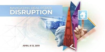 Navigating Real Estate Disruption   Executive Program   April