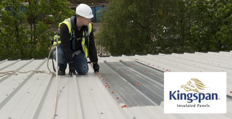 Kingspan Academy: Insulated Panel Installer T