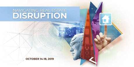 Navigating Real Estate Disruption | Executive Program | October tickets