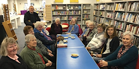 Bishops Cleeve Library - Library Club tickets