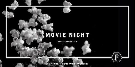 FDN Movie Night  tickets