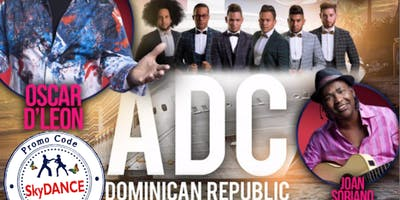 Discount Code SkyDANCE for Aventura Dance Cruise - ADC DR 2019