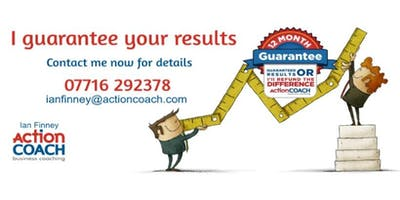 ActionCOACH Business Surgery