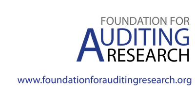 "FAR Masterclass by Anna Gold - ""Judgment biases in auditing\"""
