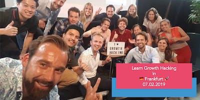 Growth Hacking Bootcamp - Frankfurt