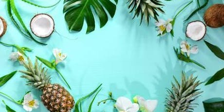 Tropical Wedding Open Evening tickets