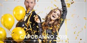 Capodanno 2019 - BHR Treviso Hotel