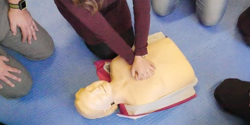 Requalify First Aid at Work - 2 day course