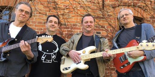 Sultans Of Strings - Dire Straits Cover Band im Radler's Hof