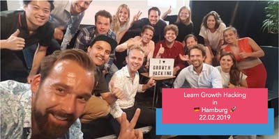 Growth Hacking Bootcamp - Hamburg