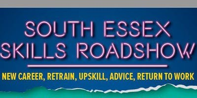 South Essex Skills Roadshow