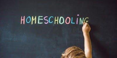 Lehman's Homeschool Days