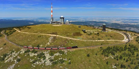 24h von Wernigerode - Das Wandererlebnis im Harz Tickets